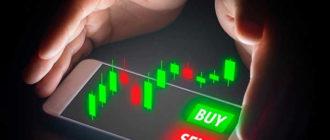 Торги на бинарных опционах
