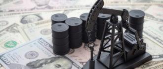 Торговля бинарными опционами на нефть